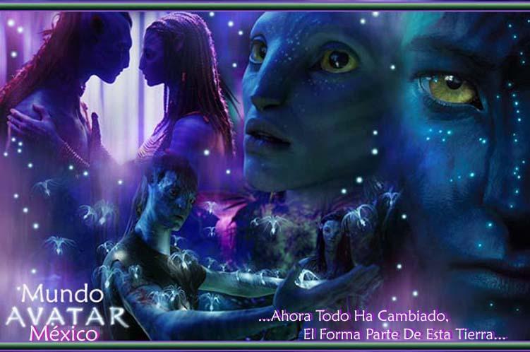 .:: Mundo Avatar ::.