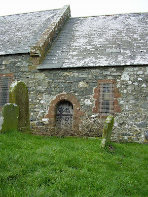 kirkmadrine church, mull of galloway