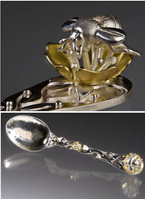 elizabeth goluch bee spoon