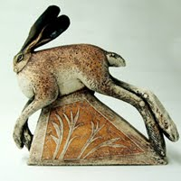 blandine anderson - hare