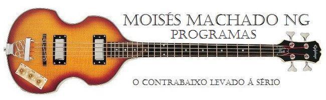 Moises Machado NG Programas