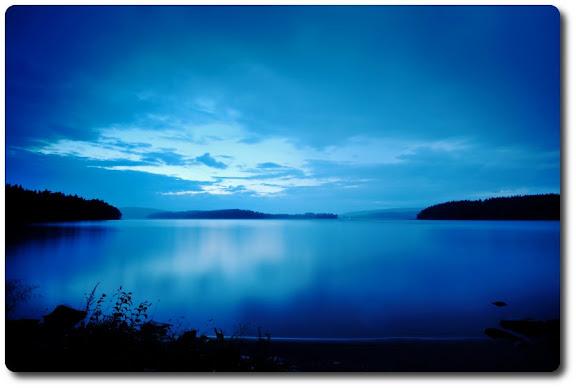 Lake Patagonia
