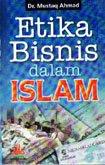 Etika Bisnis dalam Islam