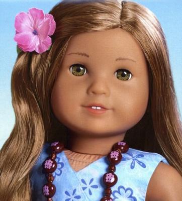 Kanani Akina (doll) | American Girl Wiki | Fandom powered by Wikia