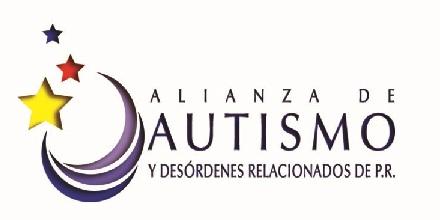 Alianza de Autismo y Desórdenes Relacionados de Puerto Rico