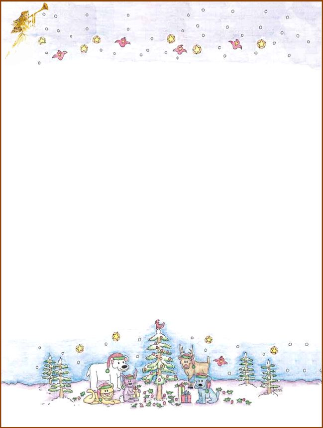Dynamic image intended for free christmas stationary printable