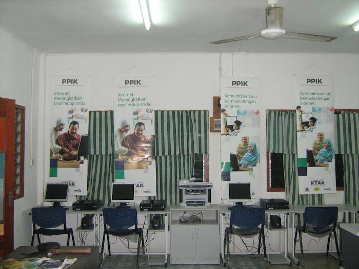PPIK Kg. Tanjung Aru