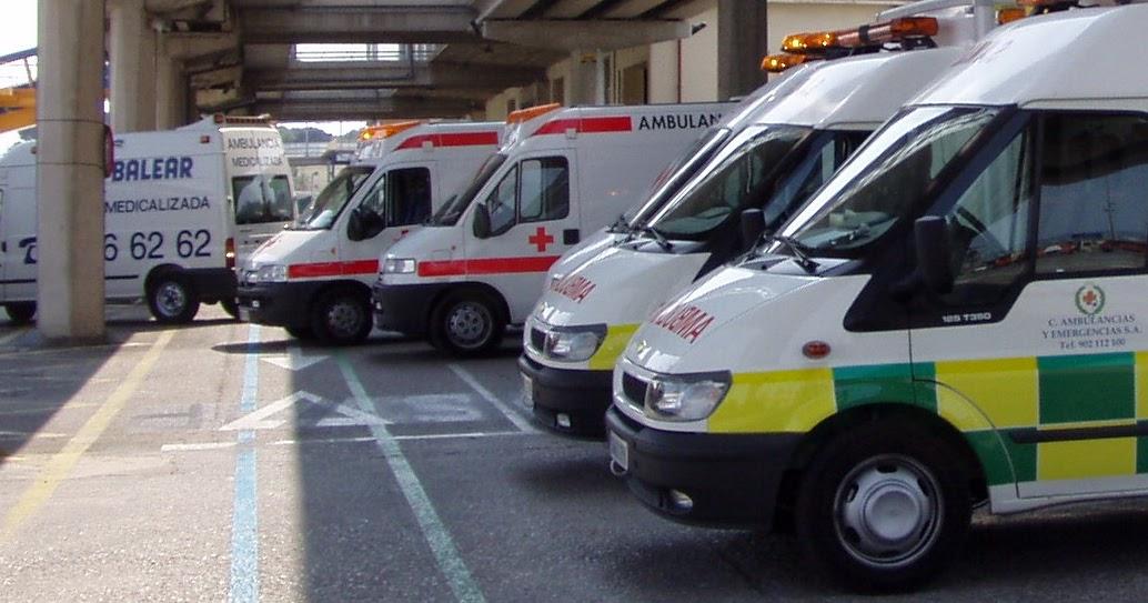 Curso de tts menorca 09 transporte de enfermos - Transportes menorca ...