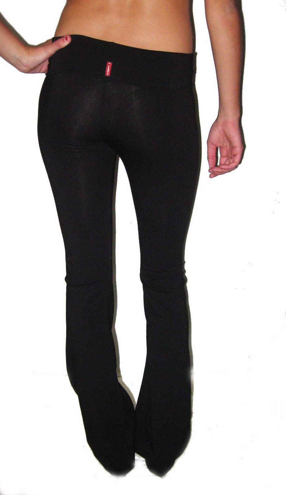 Find great deals on eBay for black and white yoga pants. Shop with confidence.