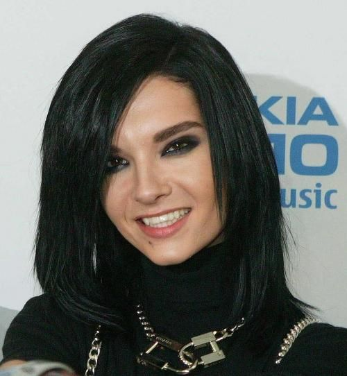 Bill Kaulitz 2008