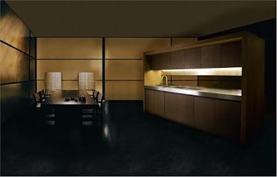 Favorite Modern Kitchen Wooden Furniture-3