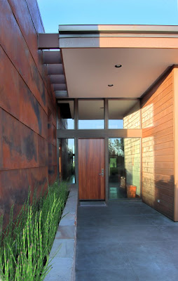 The Garren Residence in Bend, Oregon by PIQUE Architects_2