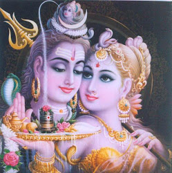 Shiv Parvati Photo