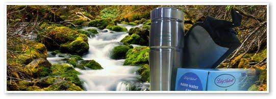 Nano Water Can