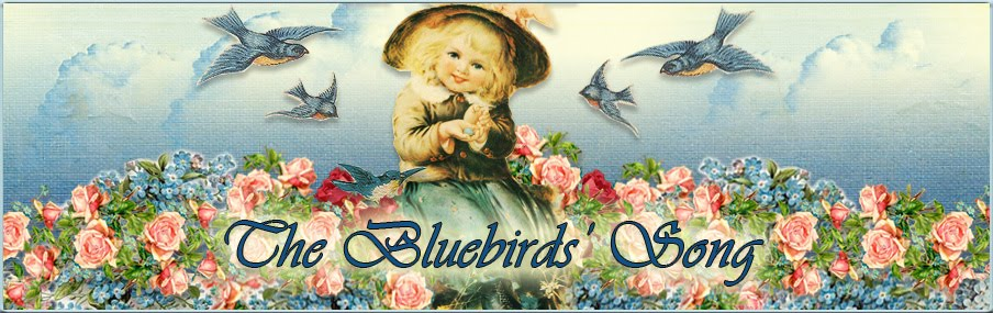 The Bluebird's Song