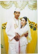 MY WEDDING (KEDAH)