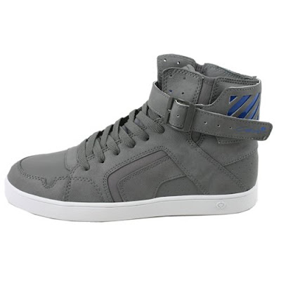 Male Fashion Blog on The Fashion Experience  Circa Convert Shoe Hi Top