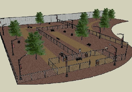 Our Virtual Dog Park