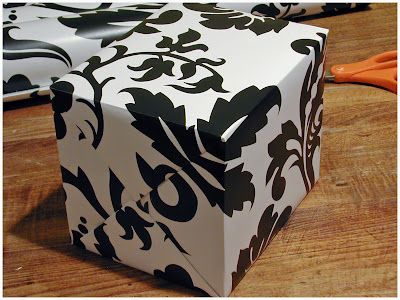 11 Gift Wrapping Tutorial