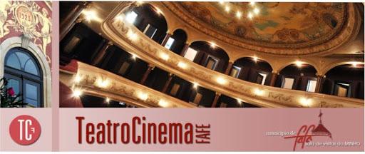 Teatro Cinema de Fafe