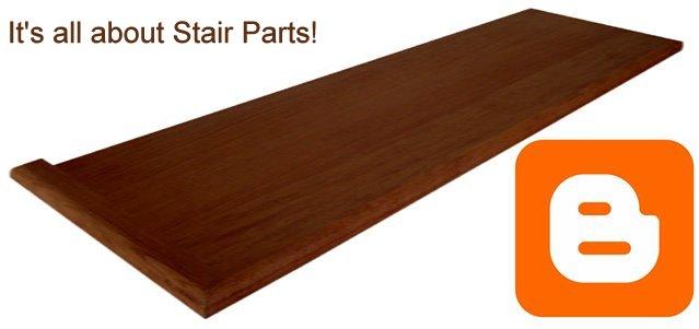 Brazilian Cherry Treads Risers |Jatoba Stairs | Moldings | Hardwood Floors  | Stair Parts|