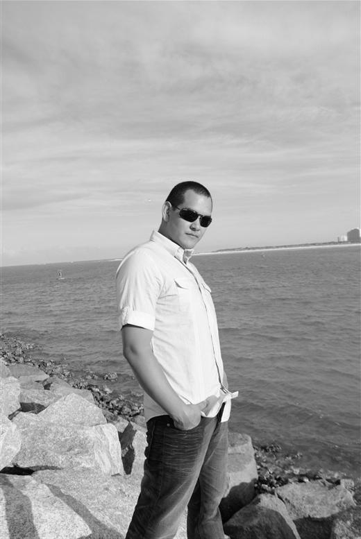 Gary Vela