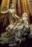 9.- El Éxtasis de Santa Teresa.