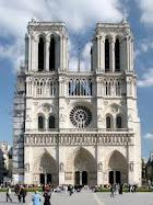 5.- Catedral de Notre Dame (Fachada).