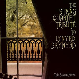 Lynyrd Skynyrd Tribute Tour Movie