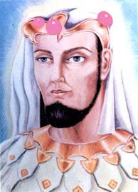 Amado Maestro Ascendido Serapis Bey