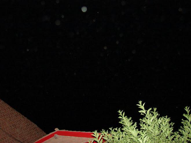 Ultimos Avistamientos Ovni ''AZUL'' 26/27/enero/2010 sec Real Contactado ET de la LUZ'' 2010