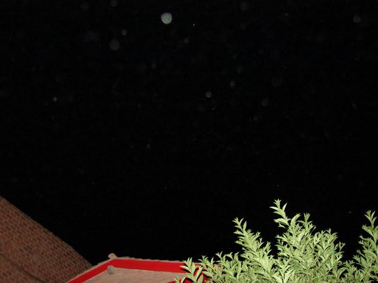 Ultimos Avistamientos Ovni'' AZUL'' 26/enero/2010 x Rodolfo Trujillo Diaz Contactado ET de la Jerar