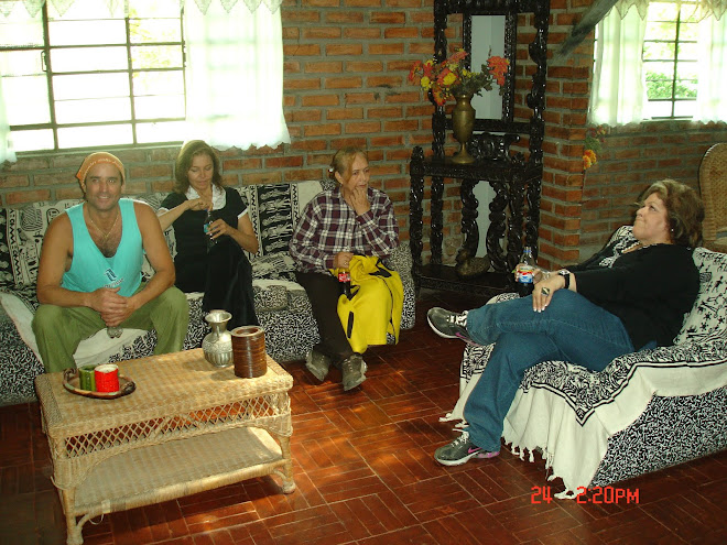Casa para hospedaje Turismo mistico Interdimencional Shambala Santa Rita