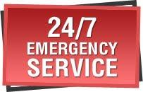 Emergency Service 24/7
