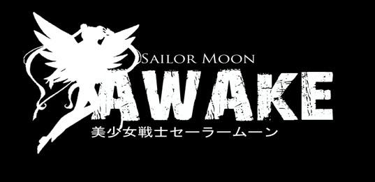 Sailor Moon Awake; Official Website