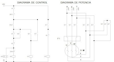 03 likewise Dondigidon in addition Contactor Diagram furthermore Square D Lighting Contactor Wiring further Industrial Diagrama De Potencia Y Control Motor Dahlander. on lighting contactor diagram