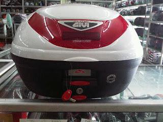 box givi e350 harga box ini adalah rp 850 000 box besar dan bergaya ...