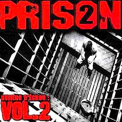 Numero D Ecrou Prison Vol. 2