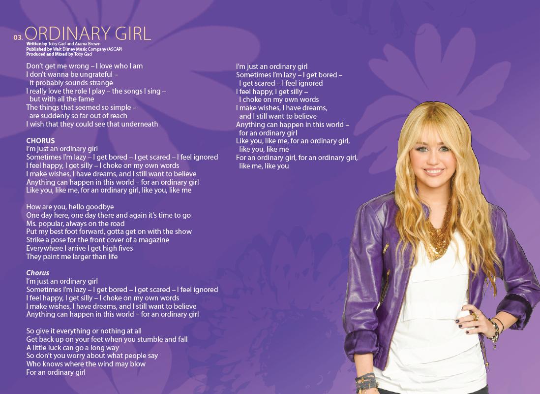 Hannah Montana Theme Song w/ lyrics - YouTube