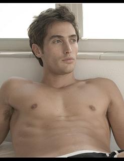 Brad  David hot