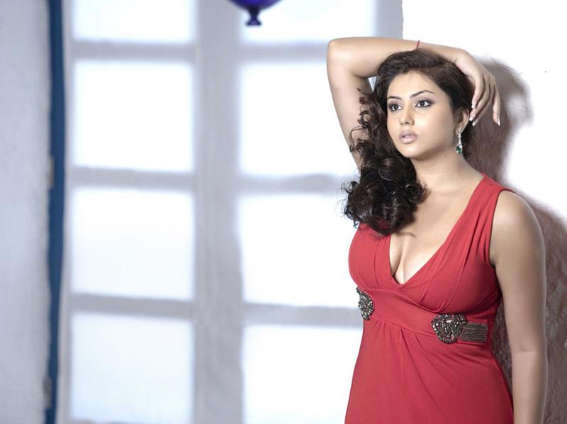 from Malachi namitha nude boobs huge butt photos