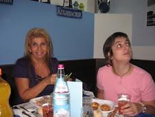 28 settembre 2009 Festa con i giocatori dell'ATALANTA x Filo e Acr Onlus a BERGAMO!