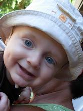 My Lil Sun Hat