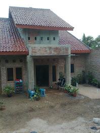 Rumah Firdaus dan Izzaty