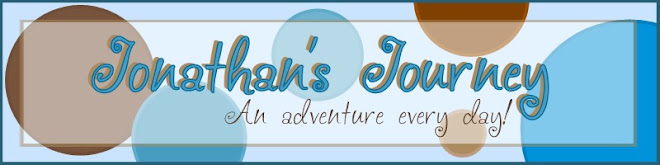 Jonathan&#39;s Journey