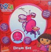 Drum Dora