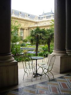 Musée Petit Palais, Paris
