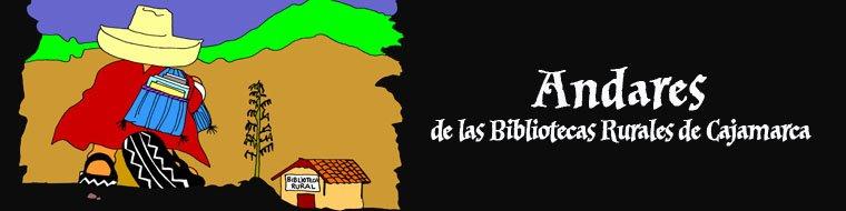 Bibliotecas Rurales Cajamarca