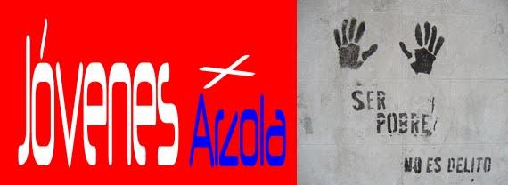 Jóvenes por Arzola