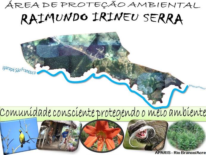 Programa de Educadores Ambientais - APARIS